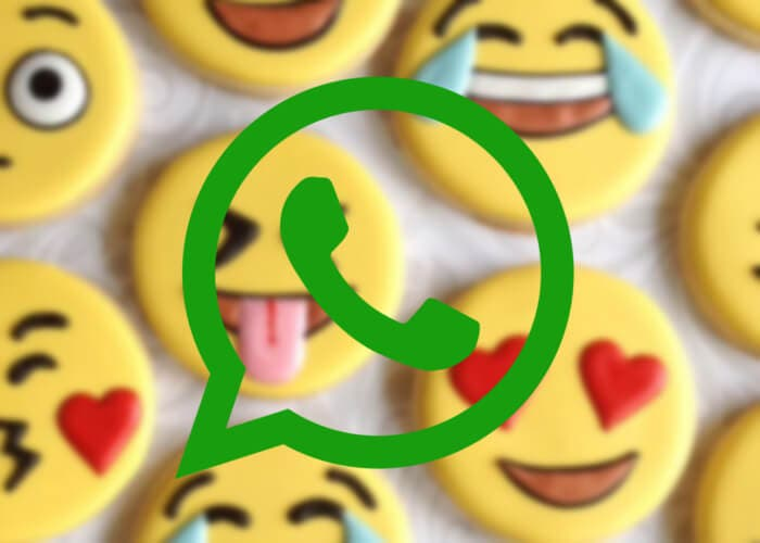 Así son los nuevos emojis de WhatsApp para Android