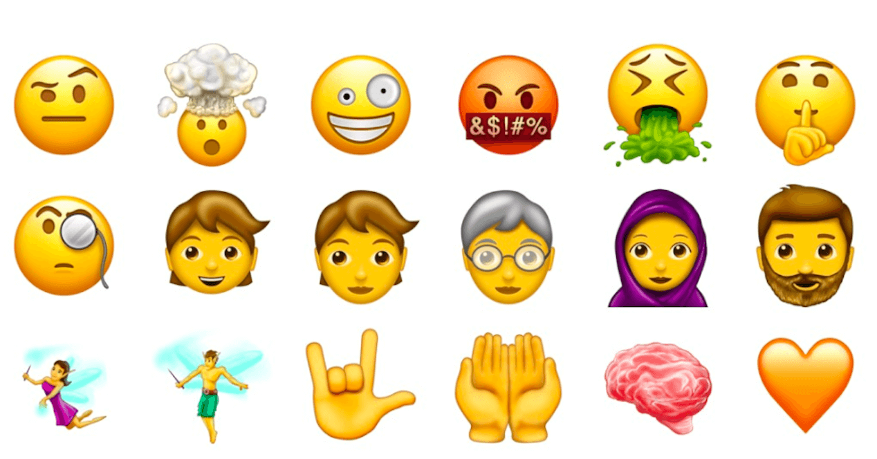 how to get apple emojis on android 2018