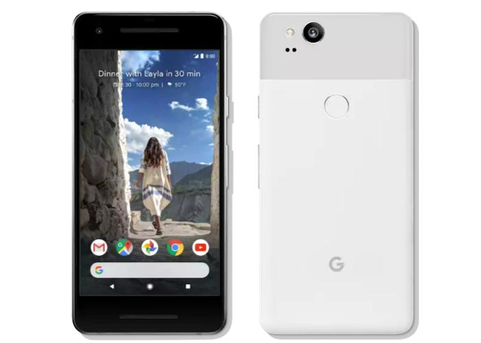 Nuevo Google Pixel 2: inteligencia artificial y hardware de primera