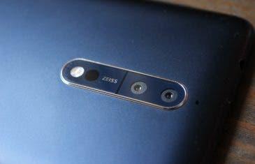 Filtrada una posible imagen del Nokia 9