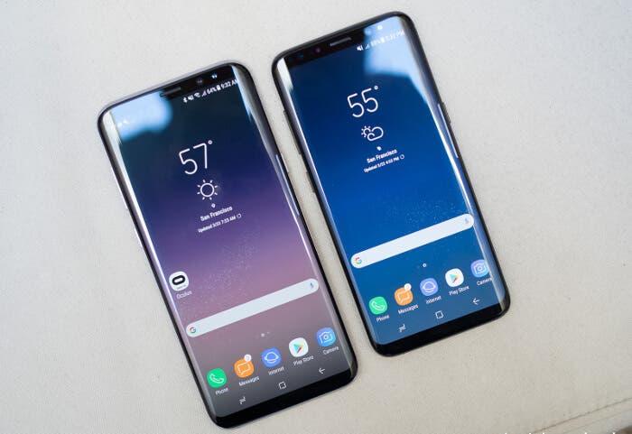 Último día para conseguir el Samsung Galaxy S8 al precio más bajo