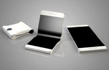 El Samsung Galaxy X se deja ver de nuevo con un cuerpo flexible