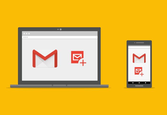 La nueva actualización de Gmail tiene novedades muy importantes