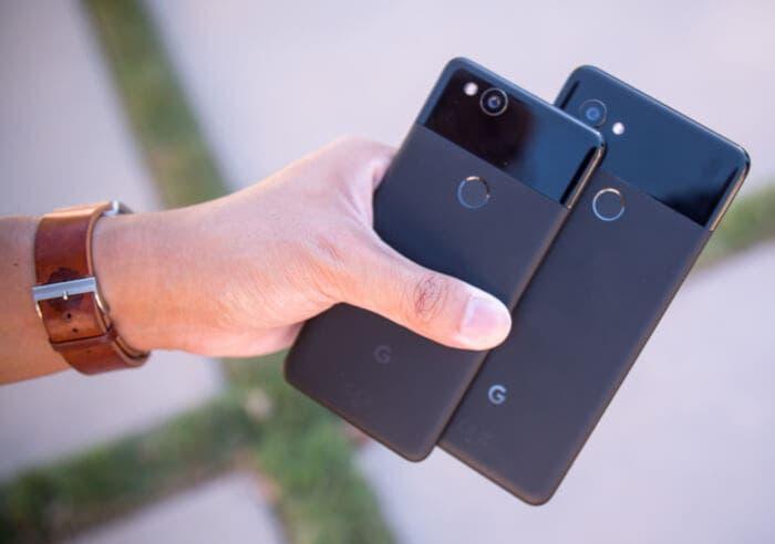 Descarga ya todos los tonos de llamada y notificaciones del Google Pixel 2 XL