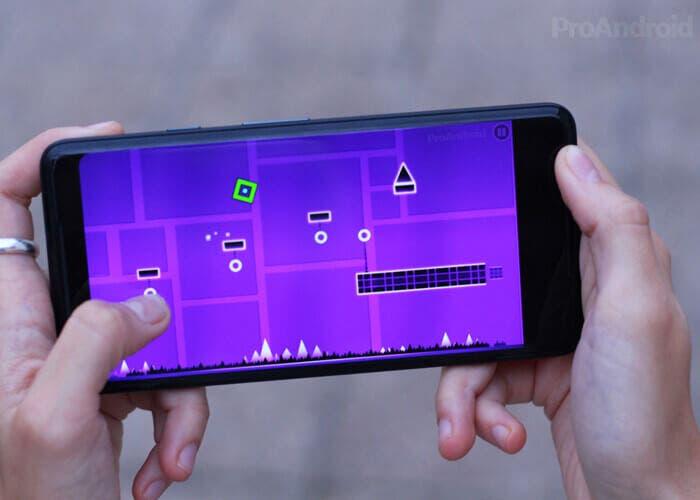 Ya disponible el huevo de pascua en el Google Pixel 2 con Android 8.1 Oreo