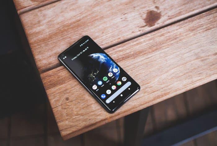 El modo oscuro en Android se hace oficial gracias a Google