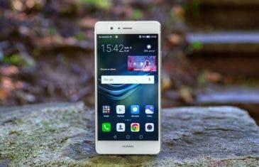 El Huawei P9 Lite vuelve a bajar de precio en Amazon hasta su mínimo histórico
