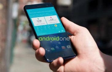 Así será el nuevo Android One de HTC que llegará al mercado muy pronto