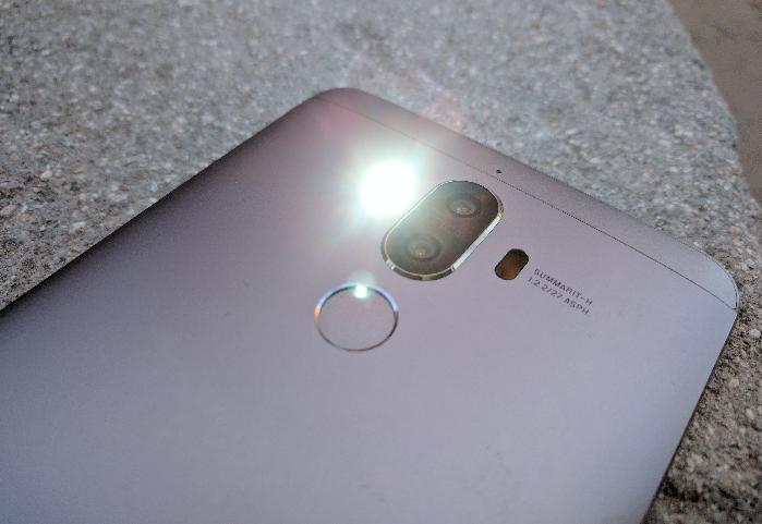 Huawei Mate 10 vs Huawei Mate 9: mismo precio de salida, infinidad de novedades