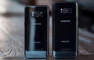 El Samsung Galaxy S9 podría cambiar por completo el talón de Aquiles del Galaxy S8