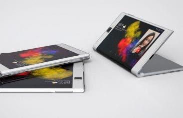 Huawei también está trabajando en un móvil plegable como el Galaxy X