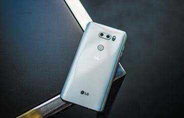 Así resiste el LG V30 las pruebas de este test de resistencia