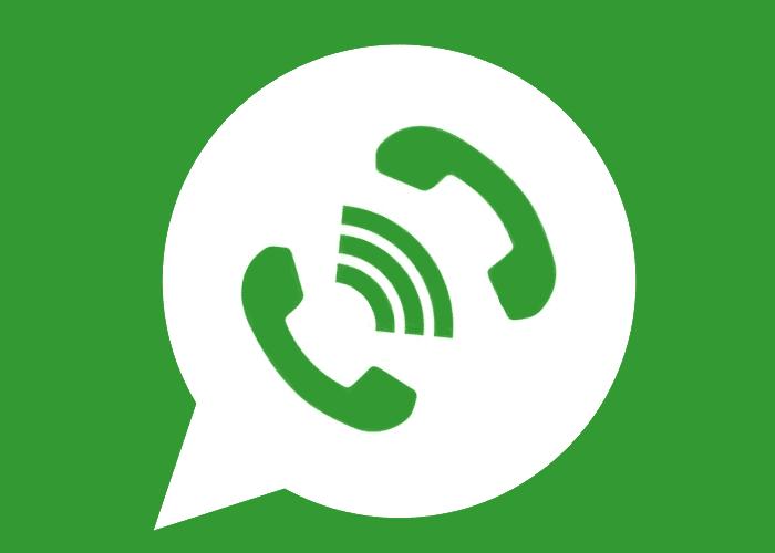 WhatsApp ya se está preparando para hacer llamadas de voz grupales