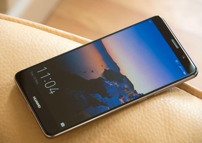 Huawei Mate 10 Pro vs Huawei Mate 9: diferencias en la cámara y diseño