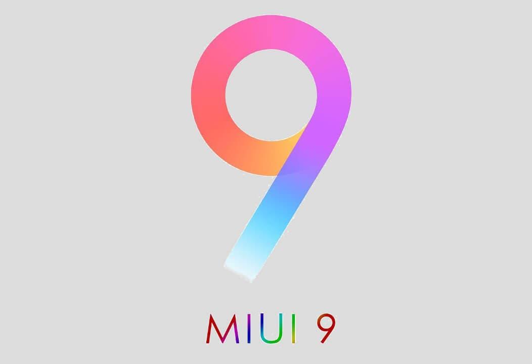 MIUI 9 está a la vuelta de la esquina con una versión estable y para todos