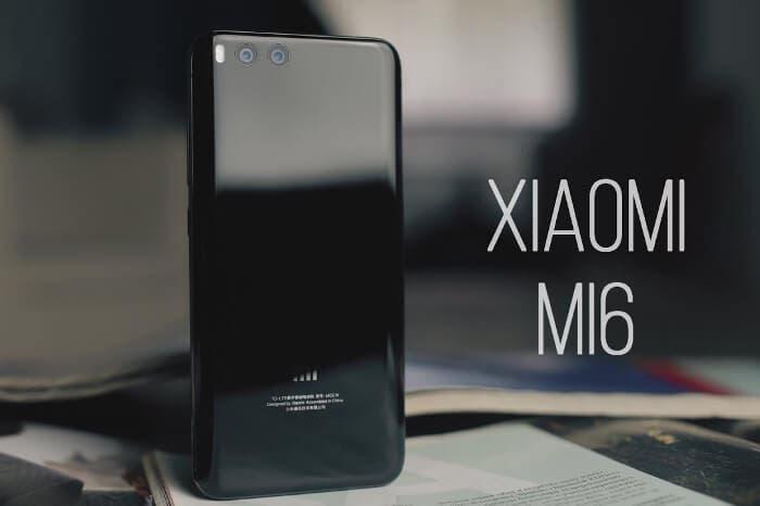 El Xiaomi Mi6 ya está recibiendo MIUI 9 estable en algunos mercados