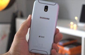 Consigue esta oferta del Samsung Galaxy J5 2017 con su precio más bajo