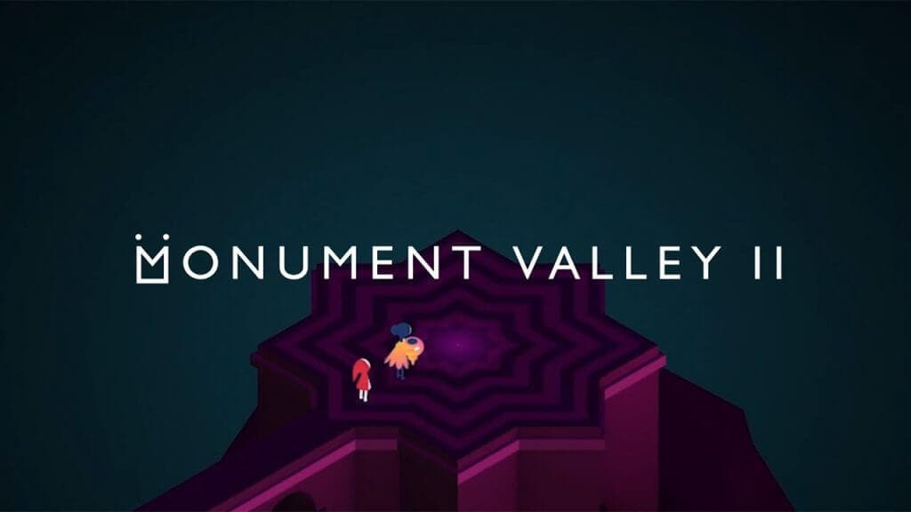 Monument Valley 2 juego