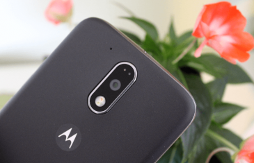 ¡Por fin! El Motorola Moto G4 está recibiendo Android 8.1 Oreo