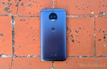 Consigue esta oferta del Motorola Moto G5S Plus a precio de Moto G5