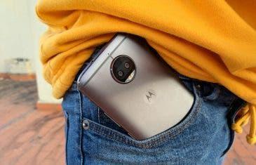 Consigue el mejor precio con esta oferta del Motorola Moto G5S Plus por menos de 200 euros