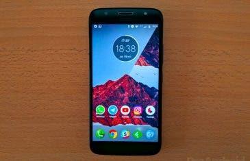 Análisis del Motorola Moto G5S Plus, un gama media con aspiraciones