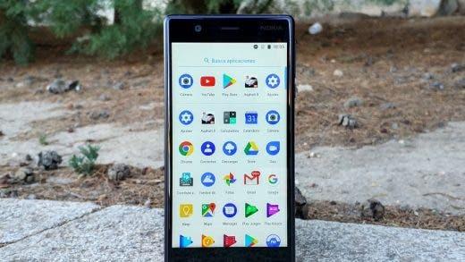 Cómo borrar varias aplicaciones a la vez en Android