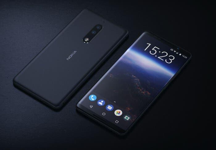 El nuevo móvil de Nokia ya tiene fecha, ¿será el esperado Nokia 9?