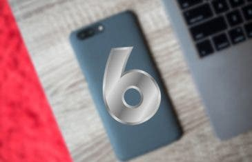Los primeros rumores sobre el OnePlus 6 revelan una pantalla de 6 pulgadas