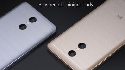 Un Xiaomi barato de gama media aparece con pantalla sin biseles y doble cámara