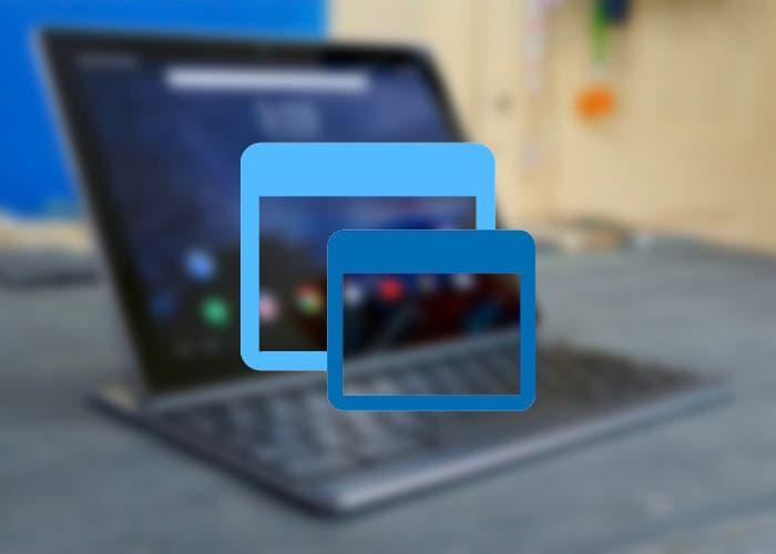 Cómo tener aplicaciones en ventanas flotantes sin ser usuarios root