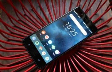 El Nokia 8 ya tiene test de resistencia, ¿será tan resistente como el Nokia 3310?