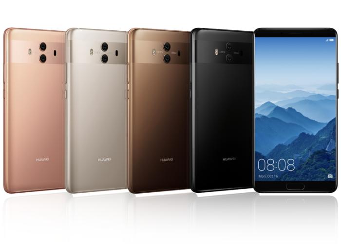 Todo sobre el nuevo software de Huawei: EMUI 8