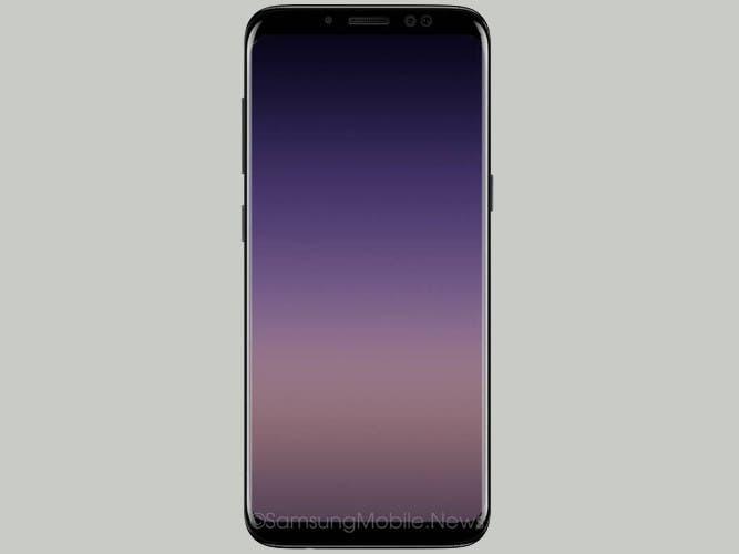 Filtrado el diseño del Samsung Galaxy A5 2018