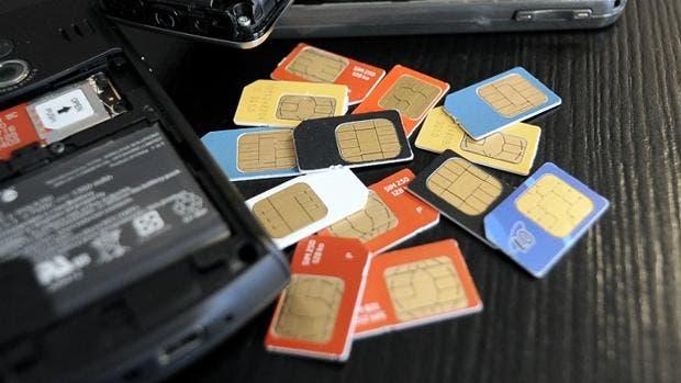tarjetas sim operadores