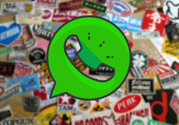 Estos son los nuevos stikers que podrás usar en WhatsApp