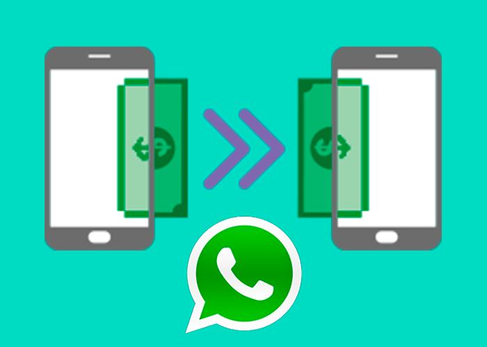 Los pagos a través de WhatsApp se aproximan en el horizonte