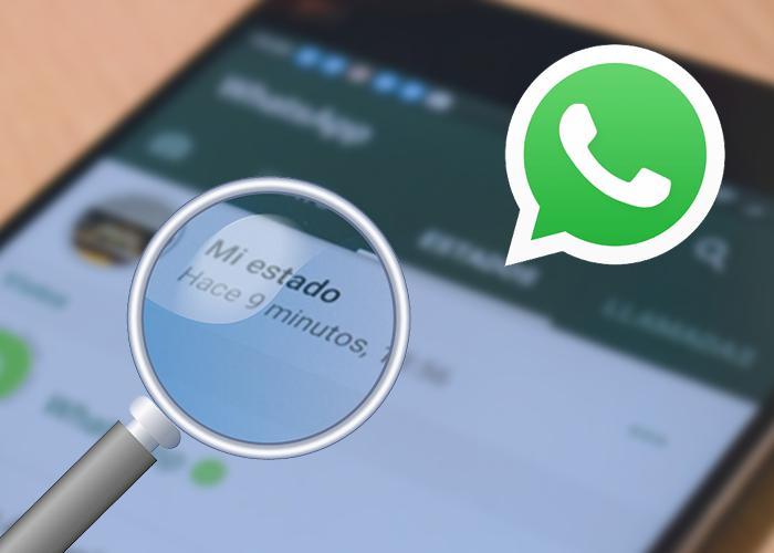 Averiguan cómo espiar tu WhatsApp y el de tus contactos