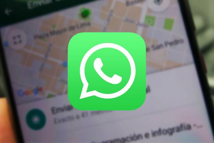 Ya puedes compartir tu ubicación en tiempo real en WhatsApp