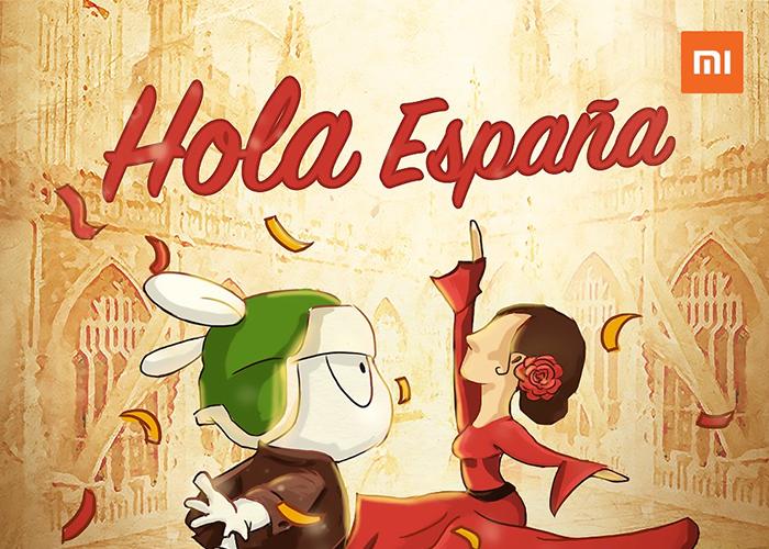 Xiaomi en España 01