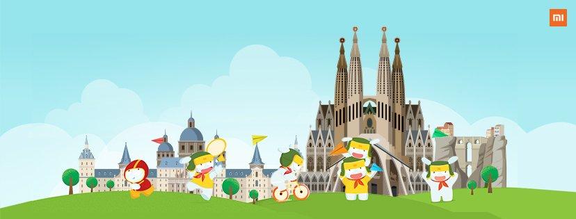 Xiaomi en España 02