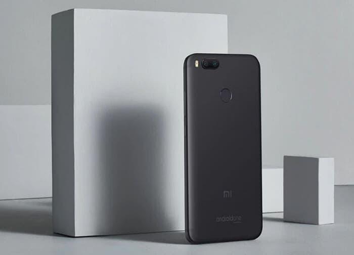 Xiaomi Mi A1 y más móviles en oferta con los precios más bajos
