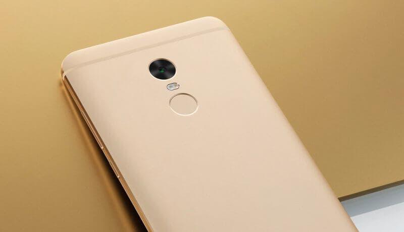 Cómo utilizar el lector de huellas de la familia Xiaomi Redmi para hacer un selfie