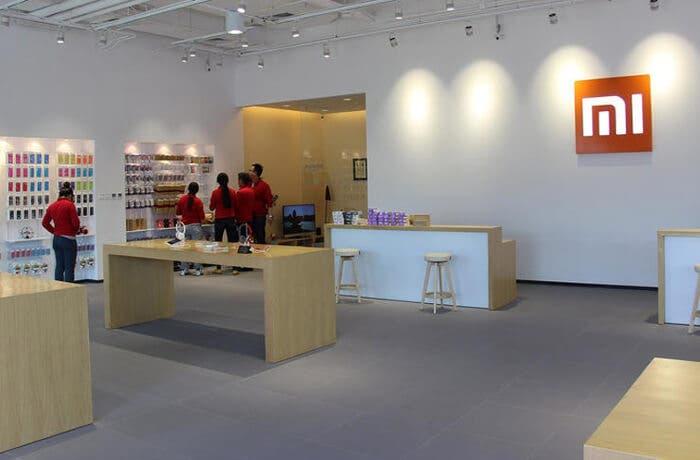 Xiaomi llega a España de manera oficial confirmando su primera tienda física