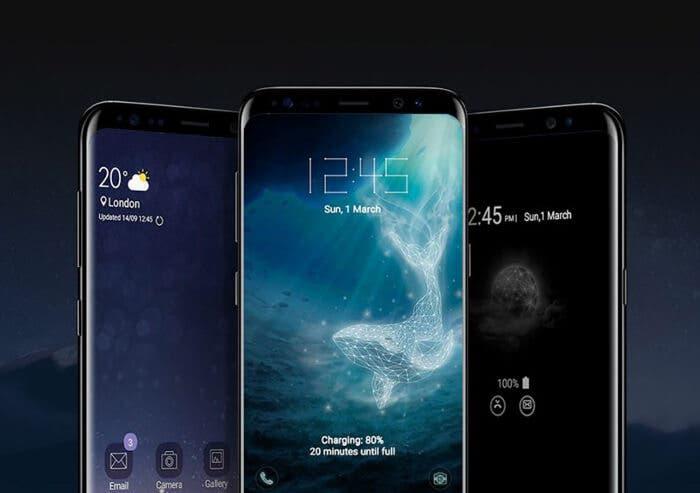 El Samsung Galaxy S9 ya está listo y llegará sin sensor de huellas bajo la pantalla