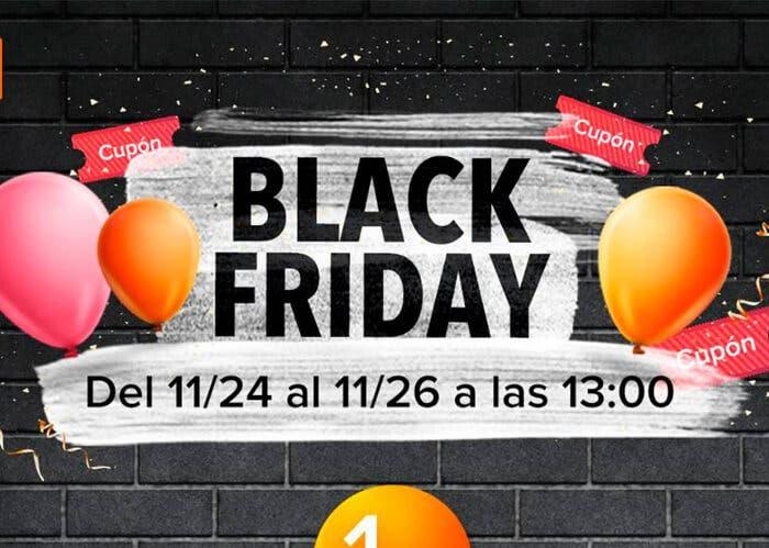 El Black Friday de Xiaomi España: compra uno y llévate otro gratis