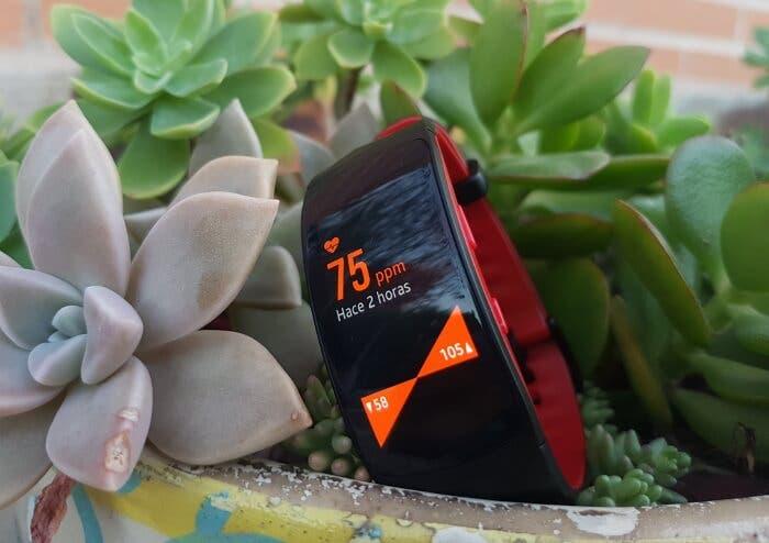 Análisis de la Samsung Gear Fit 2 Pro: una pulsera de actividad muy completa