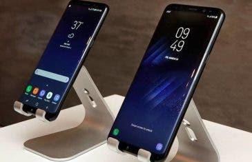 Las diferencias entre el Galaxy S9 y S9+ podría ser mucho mayores en 2018