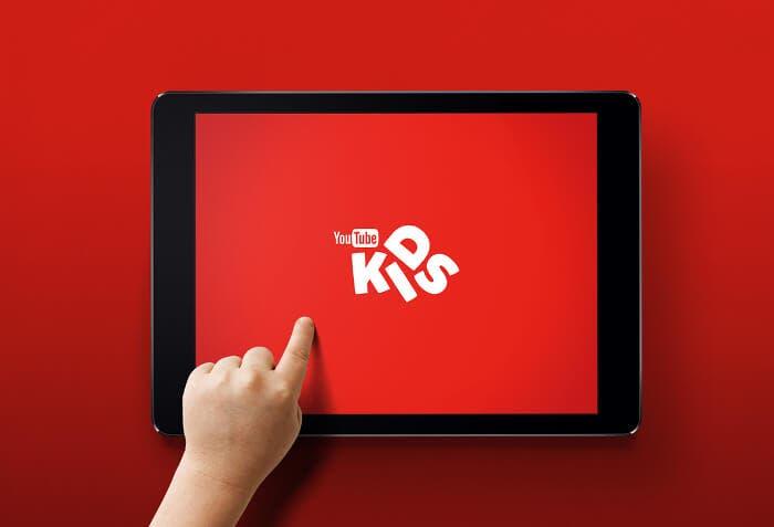 YouTube Kids no es tan bueno para tus hijos como parece