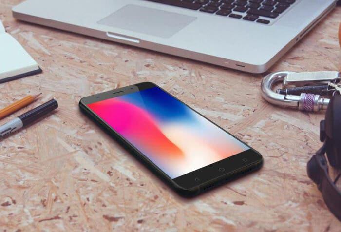 AllCall Madrid: ¿qué nos ofrece un móvil por menos de 50 euros?